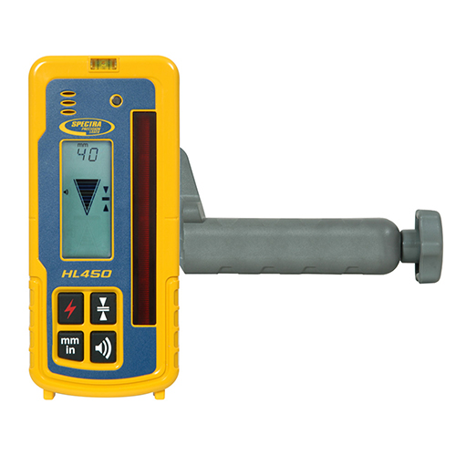 Spectra LL300N-1 Automatic Self-Leveling Laser Level Package 3