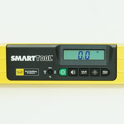"""M-D Building Products 48"""" SmartTool Level 2"""