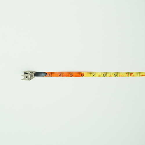 Keson OTRS1810100 100 Foot Fiberglass Tape Measure 2