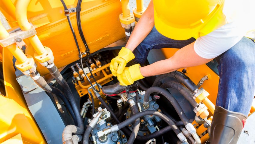 Best Practices for Equipment Preventative Maintenance 4