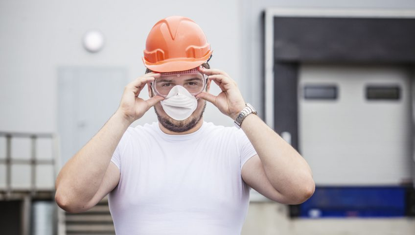 Why Lung Protection is Crucial in the Construction Industry 1