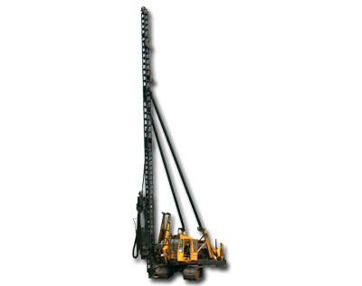 DPS900 Piling System 1