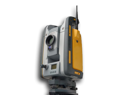 SPS730 and SPS930 Universal Total Stations 1